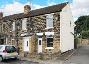 Thumbnail 2 bed end terrace house for sale in Quarry Field Lane, Wickersley, Rotherham, South Yorkshire