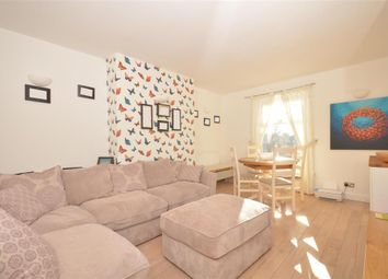 Thumbnail 2 bed flat for sale in Salisbury Road, Southsea, Hampshire