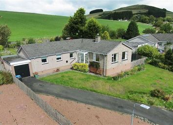 Thumbnail 4 bed detached bungalow for sale in Whytbank Row, Clovenfords, Galashiels