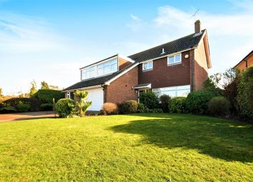Thumbnail 5 bed detached house for sale in Church Meadow, Long Ditton, Surbiton