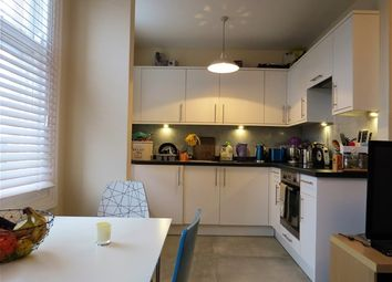Thumbnail 1 bed flat to rent in Kirkdale Corner, Westwood Hill, London