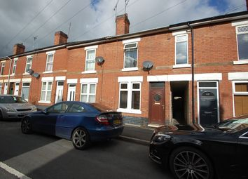 Thumbnail 2 bed property to rent in Beatty Street, Alvaston, Derby
