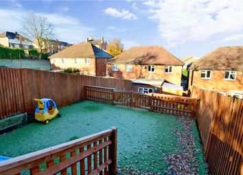 Thumbnail 3 bed semi-detached house for sale in Judd Road, Tonbridge, Kent