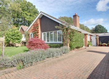 Thumbnail 3 bed bungalow for sale in Felbridge Close, Frimley, Surrey