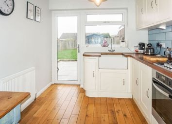 Thumbnail 2 bed bungalow for sale in Rosemount Close, Seaford