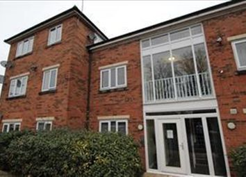 Thumbnail 2 bedroom flat to rent in St Agnes Court, Whalley Road, Middleton, Manchester