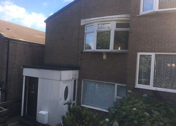 Thumbnail 2 bed flat for sale in Deans Close, Whickham, Newcastle Upon Tyne