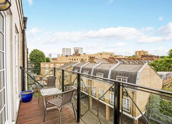 Thumbnail 2 bed flat for sale in Hanover Place, London