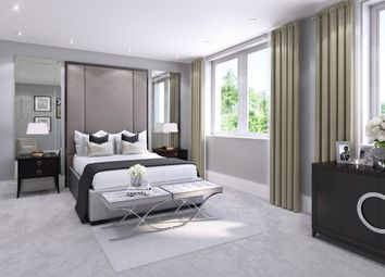 Thumbnail 4 bed flat for sale in Station House, Frederick Place, Muswell Hill, London