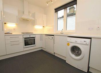 Thumbnail 2 bed flat to rent in Selwyn Avenue, Kew, Richmond