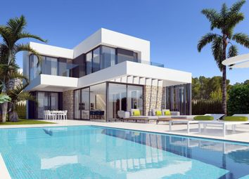 Thumbnail 3 bed villa for sale in Sierra Cortina Finestrat, Alicante, Spain