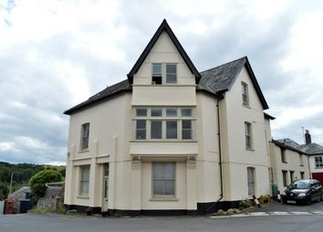 Thumbnail 2 bed flat for sale in Church View House, Drewsteignton, Exeter