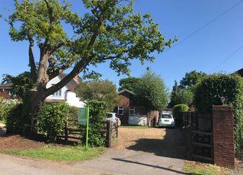Thumbnail 3 bed bungalow to rent in Robin Hood Way, Winnersh, Wokingham