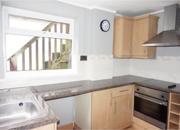 Thumbnail 2 bed terraced house for sale in Graig Road, Morriston