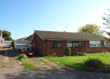 3 bed bungalow for sale in Sleigh Road, Sturry, Canterbury, Kent CT2