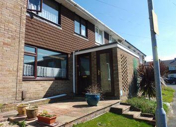 Thumbnail 3 bedroom property to rent in Farmlea Road, Cosham, Portsmouth