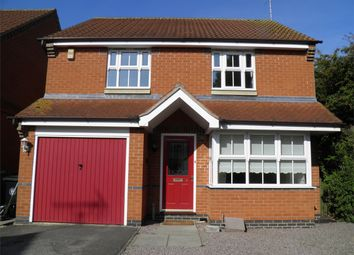 Thumbnail 3 bed detached house to rent in Wheelwright Close, Morton, Bourne, Lincolnshire
