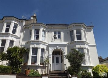 Thumbnail 2 bed flat to rent in Evelyn Terrace, Queens Park, Brighton