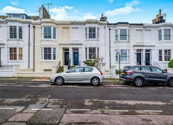 Thumbnail 4 bed terraced house for sale in Mill Row, West Hill Road, Brighton