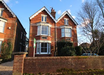 5 bed semi-detached house for sale in Kings Road, Horsham RH13
