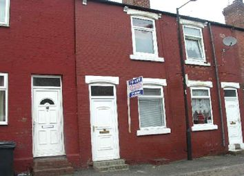 Thumbnail 2 bed terraced house for sale in Spencer Street, Mexborough, Mexborough, South Yorkshire