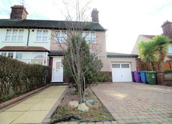 Thumbnail 3 bed end terrace house for sale in Meadway, Wavertree Garden Suburb, Liverpool, Merseyside