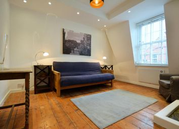 Thumbnail Studio to rent in Page Street, Westminster, London