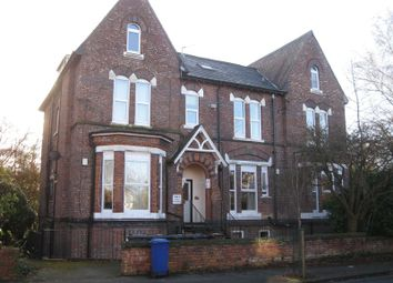 Thumbnail 1 bedroom flat to rent in Amherst Road, Fallowfield, Manchester