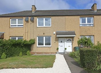 Thumbnail 2 bedroom terraced house for sale in 15 Findlay Medway, Edinburgh