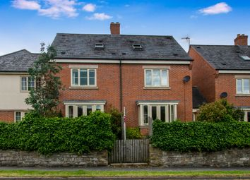 Thumbnail 3 bedroom town house for sale in Taylor Court, Ashbourne
