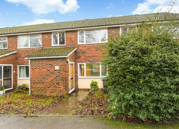 Thumbnail 3 bed terraced house to rent in St Martins Close, Leatherhead