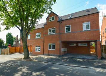 Thumbnail 2 bed flat to rent in Beckinsale Court, Doveridge Road, Carlton