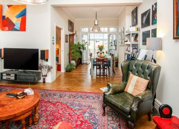 Thumbnail 4 bed flat for sale in Lillie Road, London