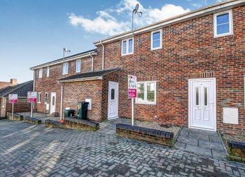 Thumbnail 2 bedroom property to rent in Leighfield Close, Swindon