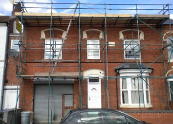 Thumbnail Studio to rent in Grange Road, Smethwick Warley
