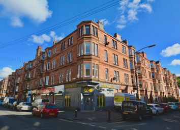 Thumbnail 1 bed flat for sale in Walton Street, Flat 2/2, Shawlands, Glasgow