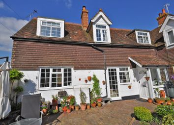 Thumbnail 2 bed property for sale in Elm Cottages, Windmill Hill, Hailsham