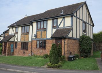 Thumbnail 1 bed maisonette to rent in Measham Way, Lower Earley, Reading