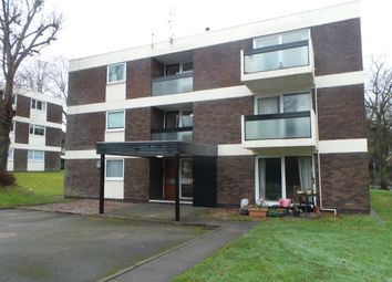 Thumbnail 1 bed flat for sale in St. Peters Close, Sutton Coldfield