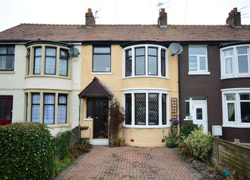 Thumbnail 3 bed terraced house for sale in School Road, Blackpool