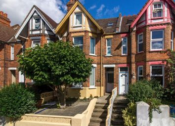 Thumbnail 6 bed terraced house for sale in Bradstone Avenue, Folkestone