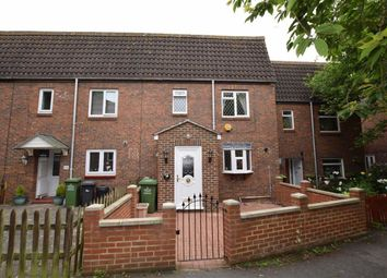 Thumbnail 3 bed terraced house for sale in Helmores, Basildon, Essex