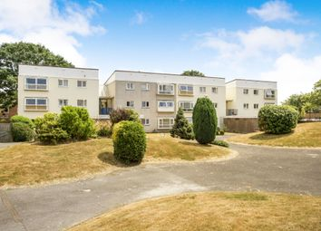 Thumbnail 2 bed flat for sale in Howe Road, Rowner, Gosport