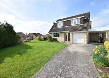 Thumbnail 4 bed detached house for sale in Springfield, Norton St. Philip, Bath, Somerset