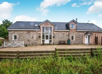 Thumbnail 4 bed property for sale in ., Torwood, Larbert