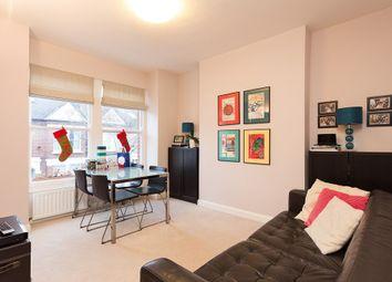 Thumbnail 2 bedroom flat to rent in Lambrook Terrace, London