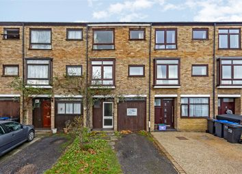 Thumbnail 3 bed town house for sale in Leopold Terrace, Dora Road, Wimbledon