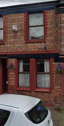 2 bed terraced house for sale in Lees Avenue, Rock Ferry, Birkenhead CH42