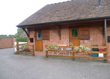 Thumbnail 1 bedroom property to rent in Hermitage Farm, Lucks Hill, West Malling