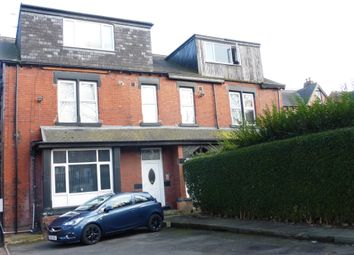Thumbnail 2 bedroom flat for sale in Harehills Avenue, Chapel Allerton, Leeds